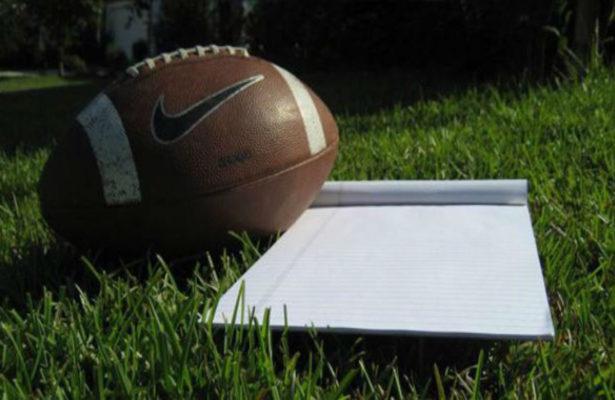 FootballNotebook